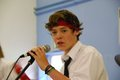 Flirty Harry In A School Play Very Rare Pic :) x