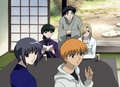 Fruits Baset - fruits-basket screencap