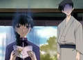 Fruits Basket - fruits-basket screencap