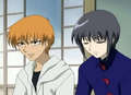 fruits-basket - Fruits Basket screencap