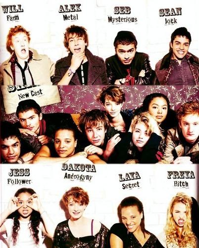 Generation 3 yo.