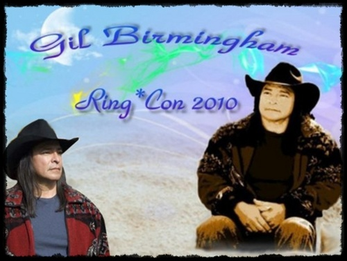 Gil from Ring*Con 2010