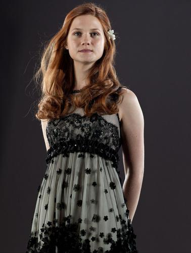 Ginny - HQ