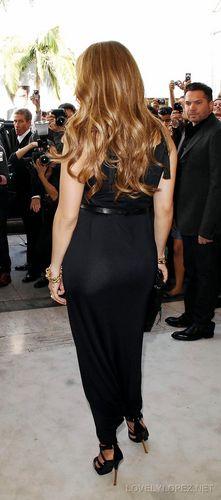 Gucci And Jennifer Lopez Celebrate Gucci Children's Collection