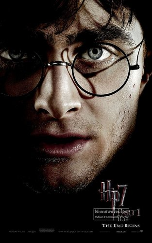 HARRY POTTER7 pics