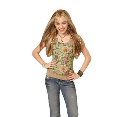 Hannah Montana wallpaper containing bellbottom trousers and a jean entitled Hannah Montana Season 1 Pics
