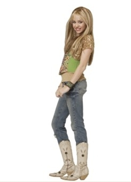 Hannah Montana Season 1 Pics - hannah-montana photo