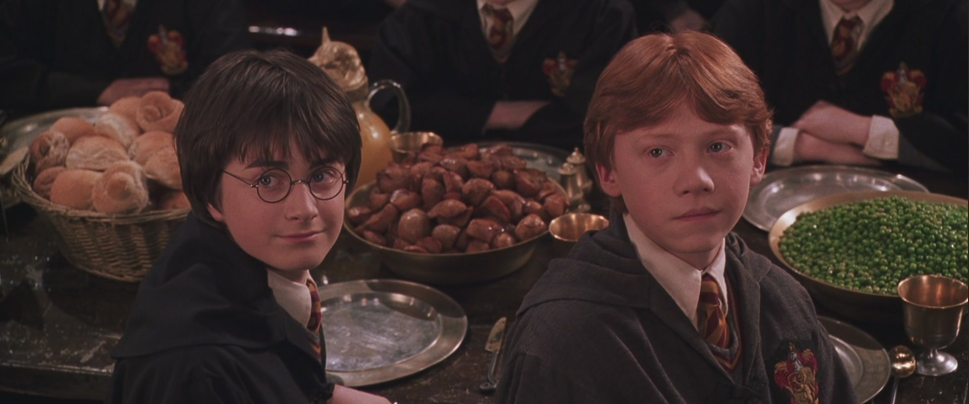 harry potter and the commodity fetishism