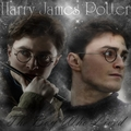 Harry - harry-potter fan art