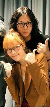 HeeSica (Heechul & Jessica)