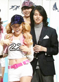 HeeSica (Heechul & Jessica) - super-generation-super-junior-and-girls-generation photo