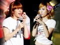 HeeSica (Heechul &amp; Jessica) - super-generation-super-junior-and-girls-generation photo