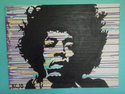 Hendrix original for sale