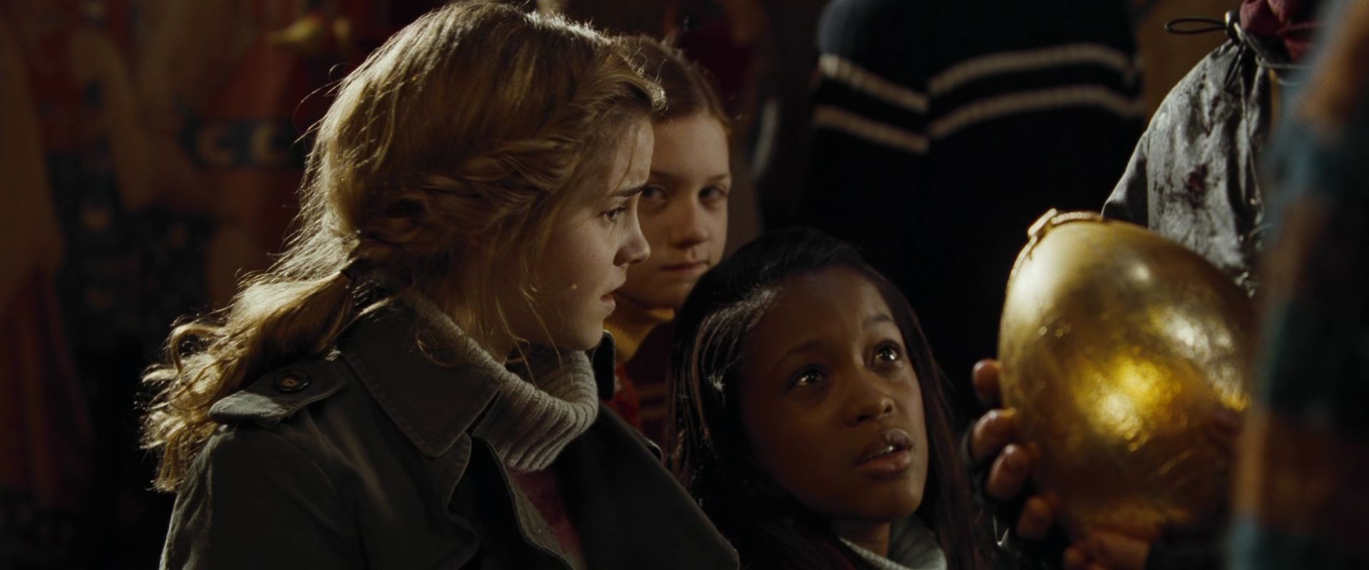 Hermione - Goblet of Fire - Hermione Granger Image