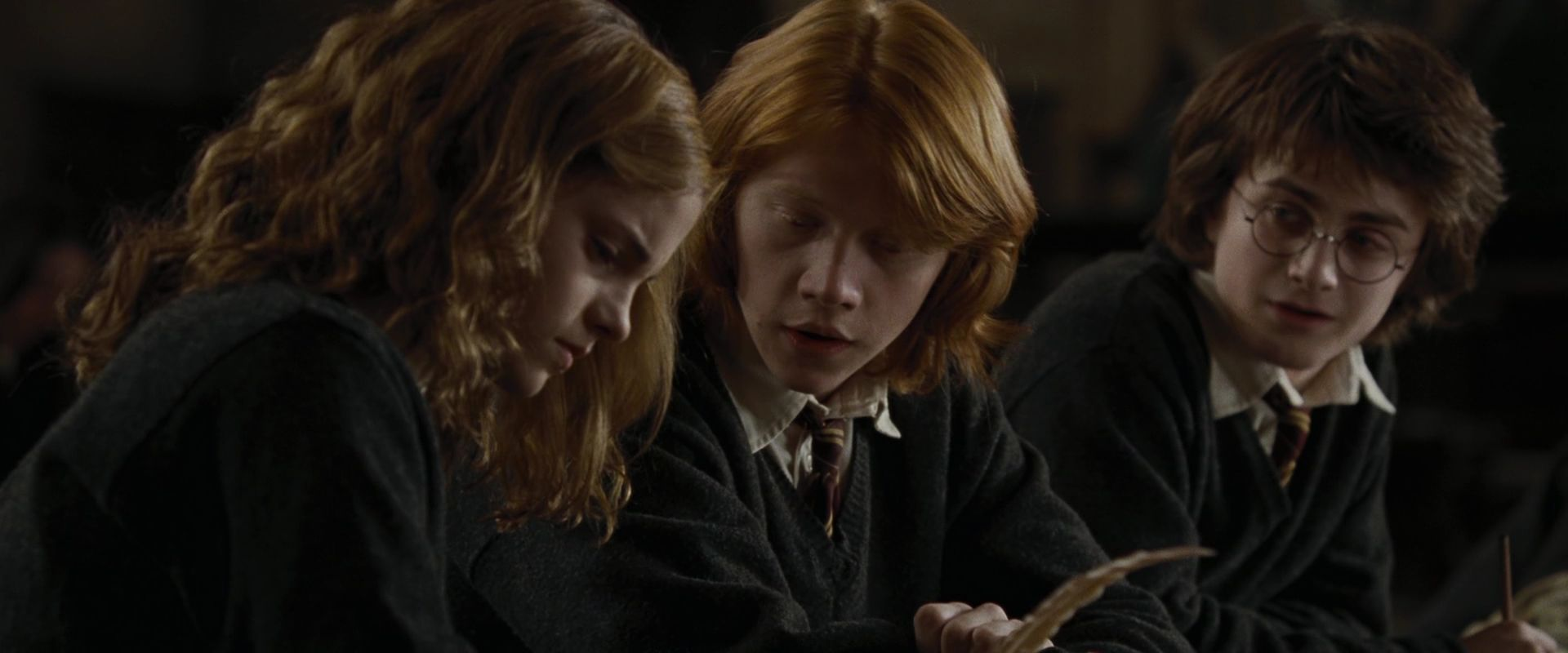 Harry potter and the goblet of fire hermione - Hermione granger and the goblet of fire ...