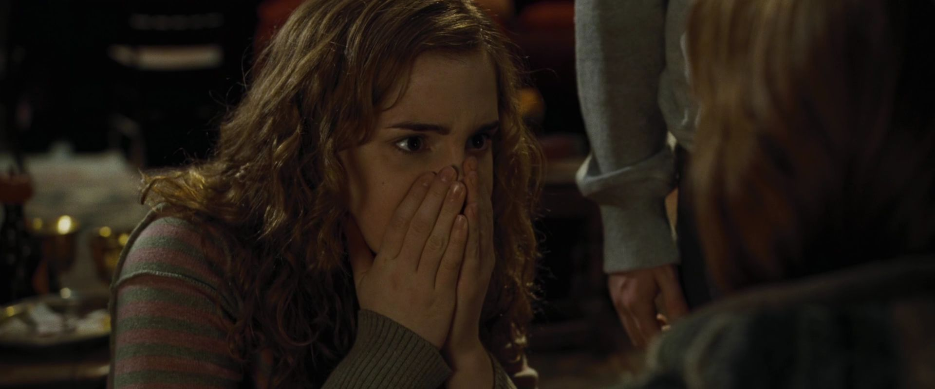 Hermione Granger Goblet of Fire Gif Hermione Goblet of Fire