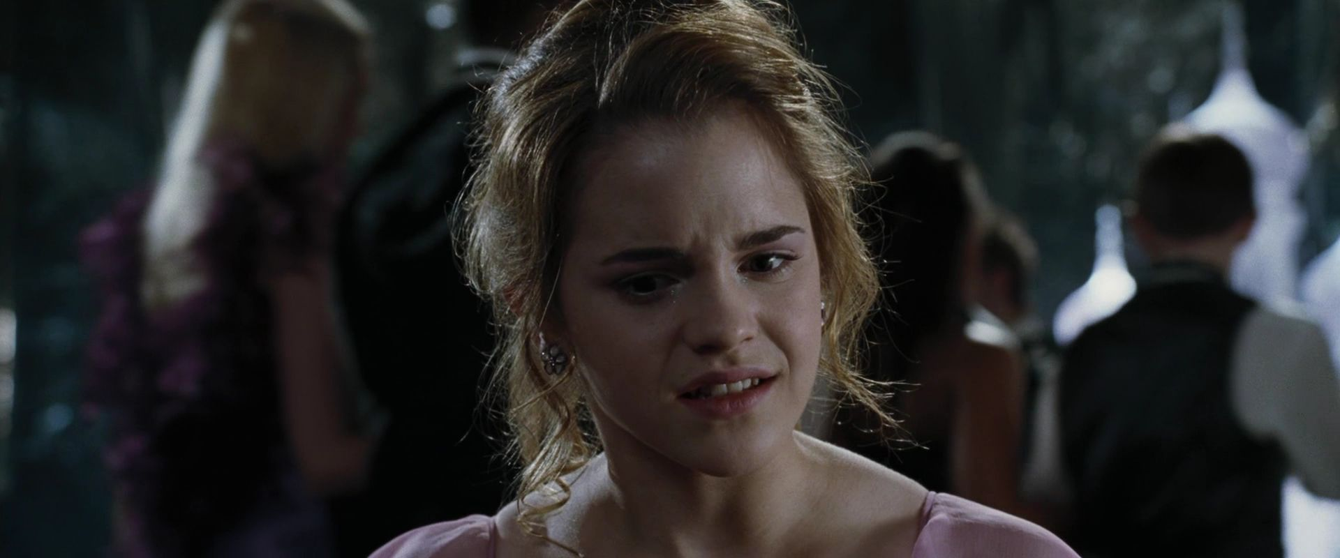 Hermione - Goblet of F...