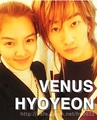Hyoyeon & Eunhyuk (Hyoyeon & Eunhyuk) - super-generation-super-junior-and-girls-generation photo