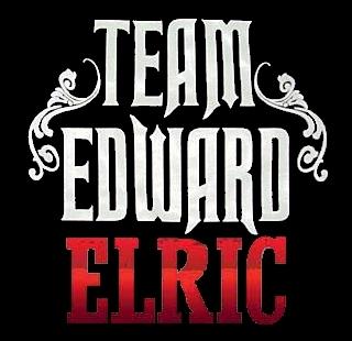 I AM team Edward