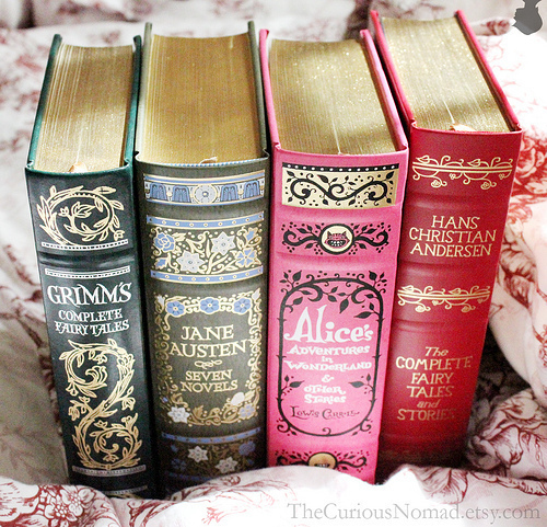 I ♥ 阅读