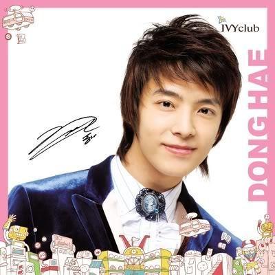 IVYCLUB - Super Junior