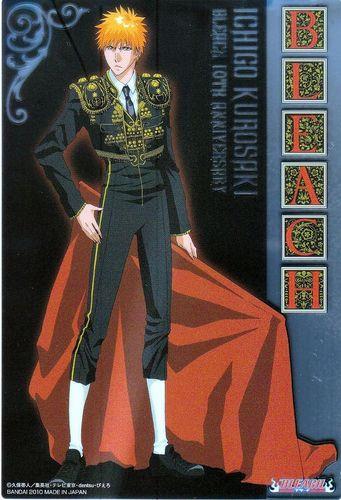 Ichigo El Matador