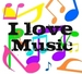 Icon - music icon