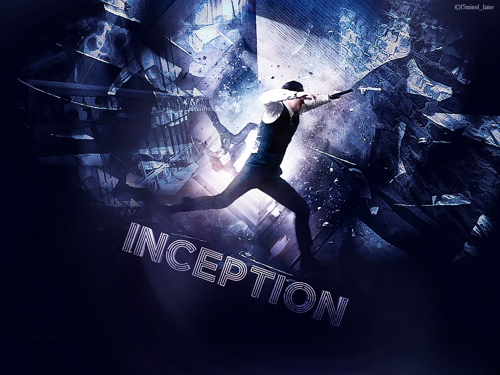 Inception: Inception (2010) Wallpaper (17270749)