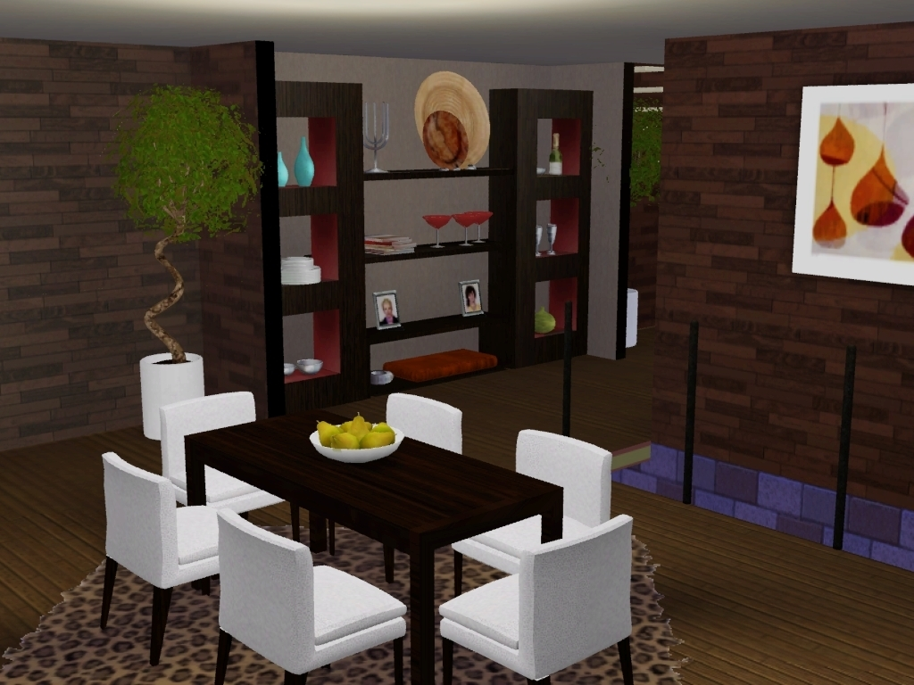 Interior - the-sims-3 wallpaper