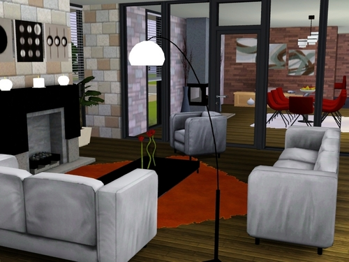 The sims 3 images interior hd wallpaper and background Sims 3 home decor photography