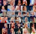 JJ - we will miss you