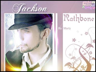 JR - jackson-rathbone Fan Art