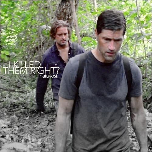 Jack & Sawyer