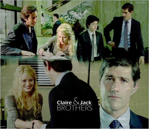 Jack & Claire