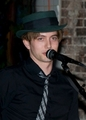 Jackson Rathbone in Baton Rouge  - twilight-series photo