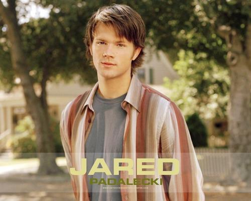 Jared Padalecki achtergrond