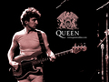John Deacon - queen photo