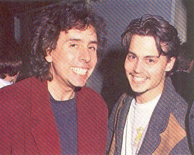 johnny and tim wallaper - photo #13