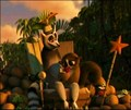 King Julien and Mort - king-julien-official-club screencap