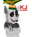 King Julien