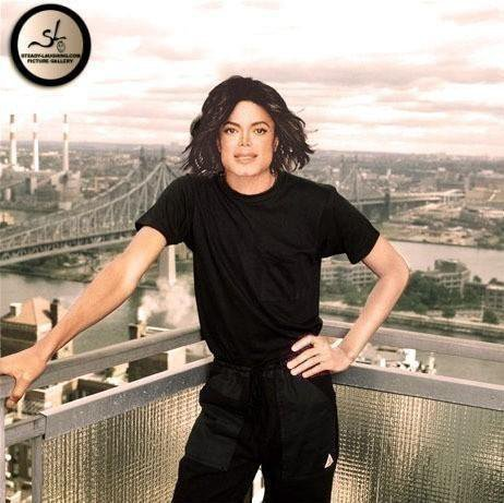 MJ Photoshop