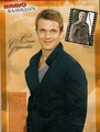 Magazine BRAVO - Calendar 2011 - twilight-series photo