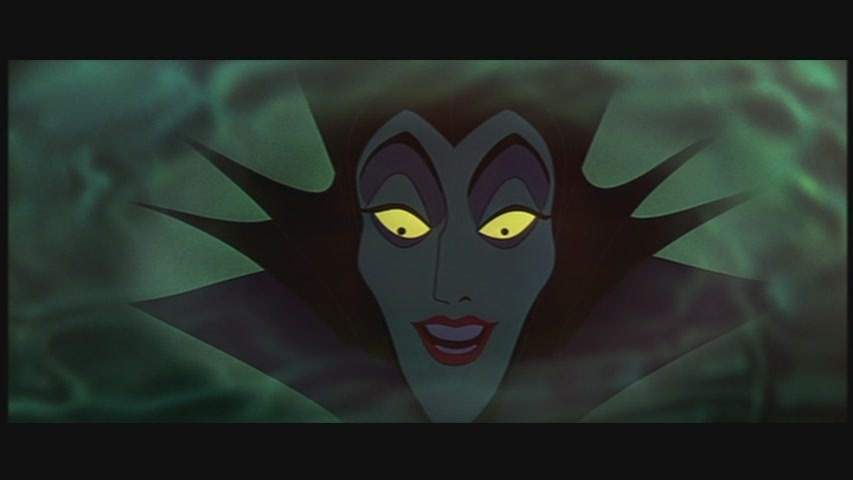 """Maleficent in """"Sleeping Beauty"""" - Maleficent Image ..."""