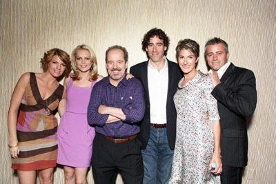 Matt LeBlanc and others (2010)