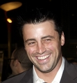 Matt LeBlanc at event of All the Queen's Men