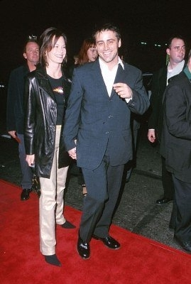 Matt LeBlanc at event of Charlie's Engel