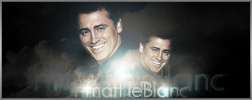Matt LeBlanc Von uNiQuE-KW at DeviantART