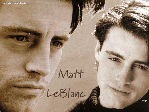 Matt LeBlanc hình nền