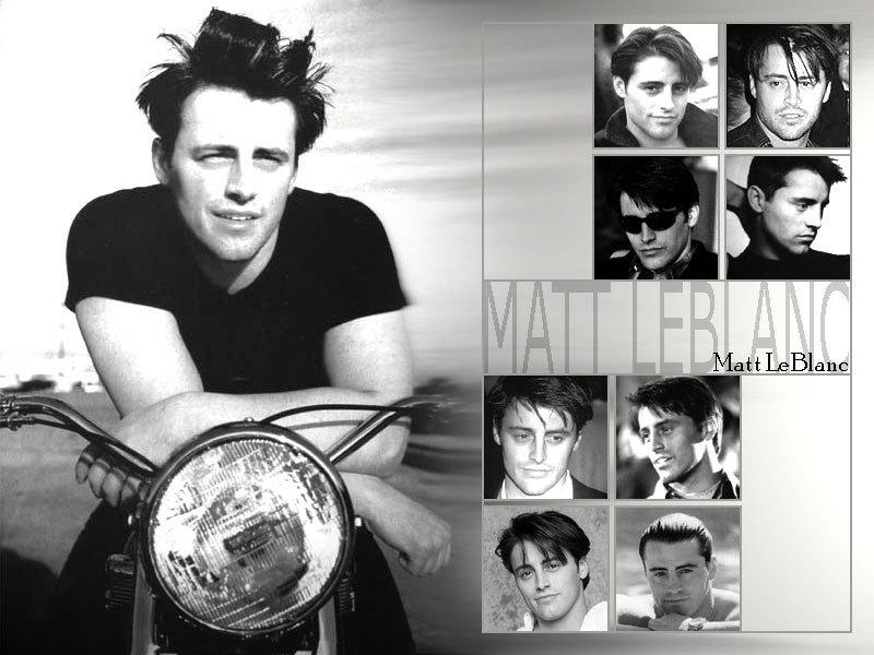 Matt LeBlanc wallpaper