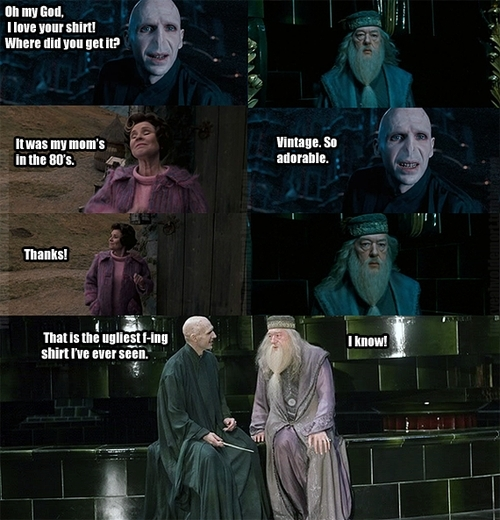 quotes about mean girls. quotes about mean girls. Mean Girls invade Hogwarts